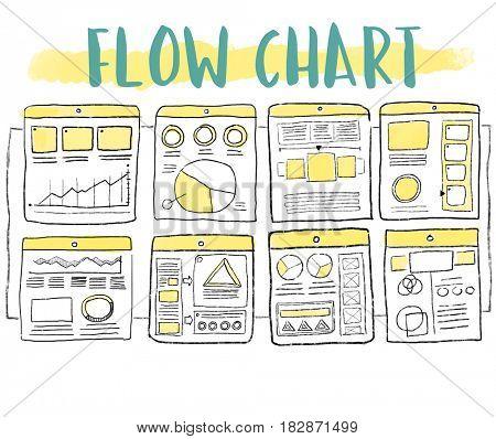 Analysis Data Process Target Business