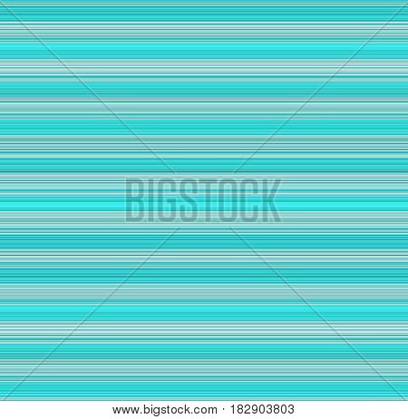 Bright colorful background with stripes of varying widths primarily in shades of blue, green, gray, and white. Can be oriented any direction.