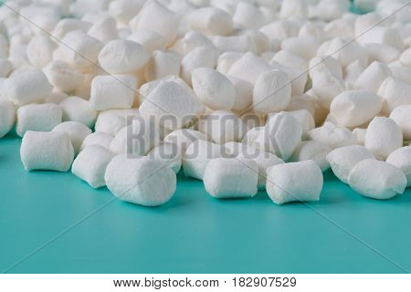 White Small Marshmallow