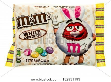 Bag Easter Candy