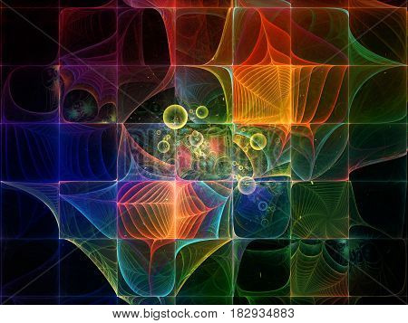 Energy Of Elementary Particles