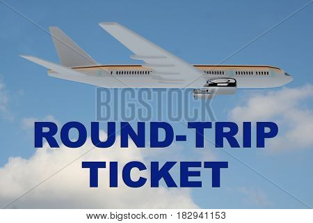 Round-trip Ticket Concept