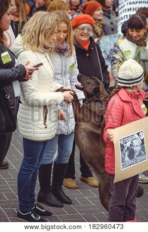 Campaign For The Protection Of Animals