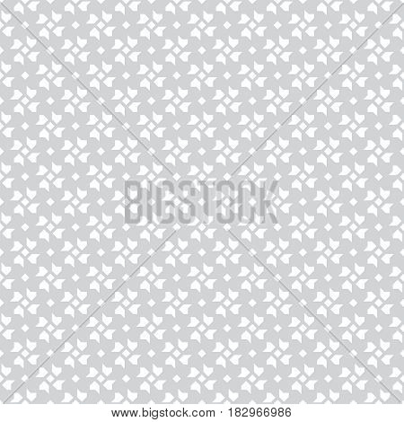 Vector seamless pattern. Abstract small textured background. Classical simple texture with repeating geometric shapes. Surface for wrapping paper shirts cloths. Digital paper.