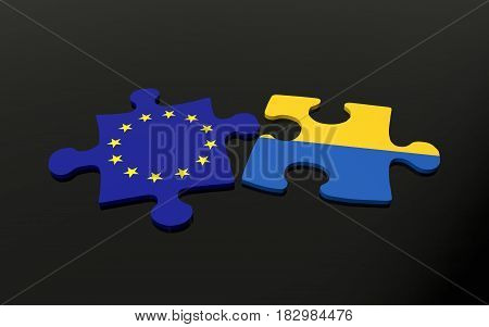 Ukraina And Eu