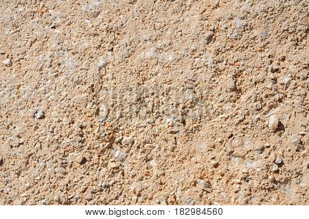 Details of sandstone texture background. Beautiful sandstone background or texture.