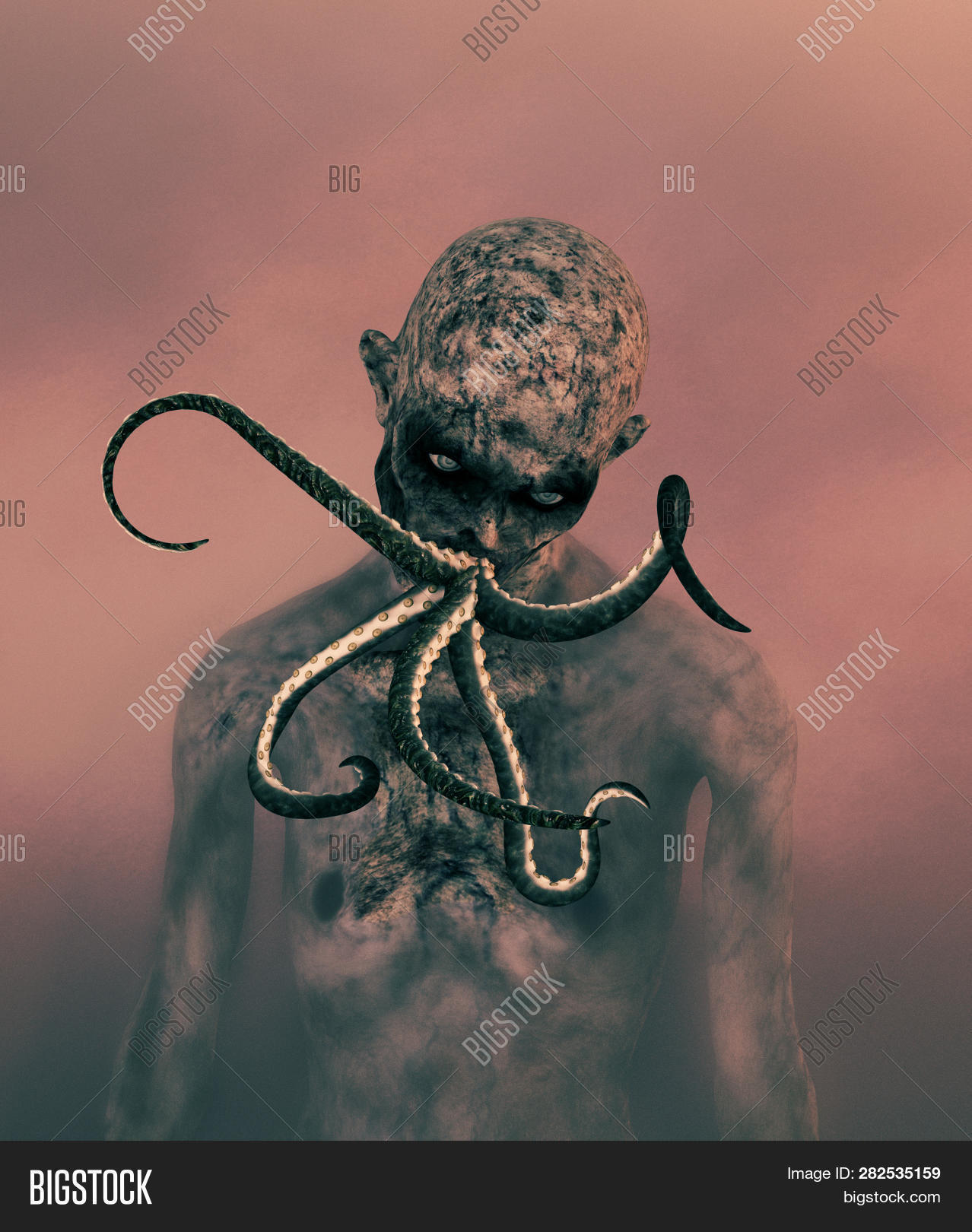 Anatomy Of Hell Deutsch undead,scary zombie image & photo (free trial) | bigstock
