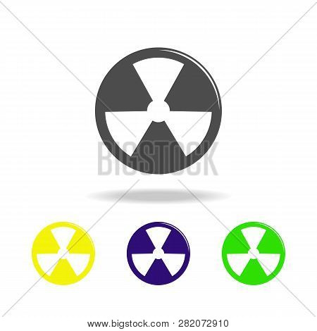 Weapon, Radiation Vector & Photo (Free Trial) | Bigstock