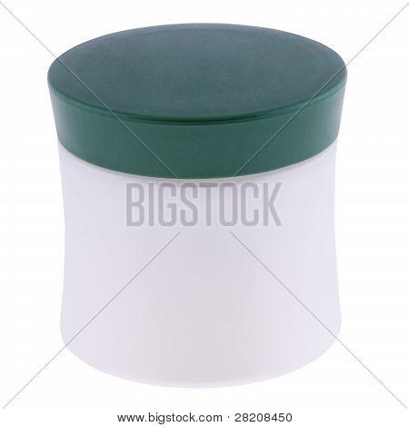 Blank Jar