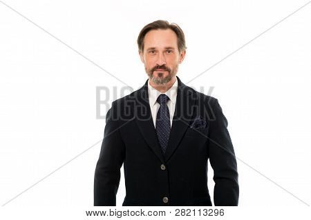 Bespoke Suit Flatters Every Wearer. Suit Imbue Sense Of Confidence Of Gentlemen. Perfect Suit For Ev