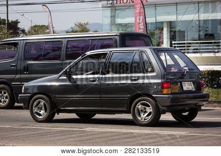 Private Sedan Car Ford Festiva American Motors Car