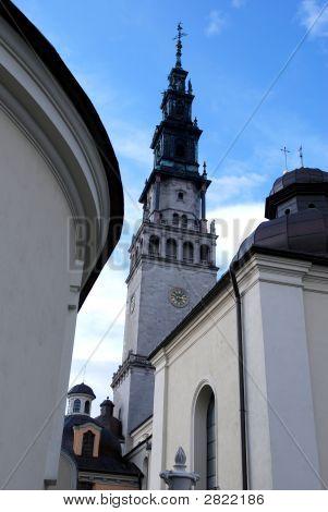 Monastery In CzęStochowa