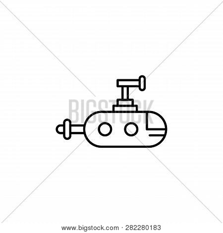 Submarine, Robot Vector & Photo (Free Trial) | Bigstock