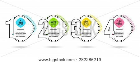 Infographic Template Vector & Photo (Free Trial) | Bigstock