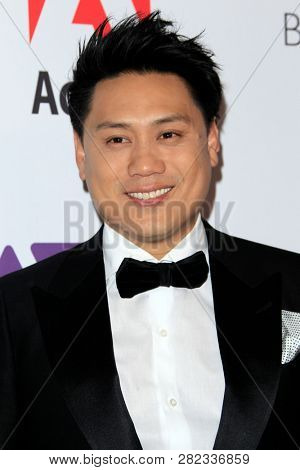 LOS ANGELES - FEB 1:  John M. Chu at the 69th Annual ACE Eddie Awards at the Beverly Hilton Hotel on February 1, 2019 in Beverly Hills, CA