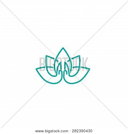 Yoga. Yoga icon. Yoga logo design. Yoga Vector. Yoga icon Vector. Yoga symbol. Yoga illustration. Yoga logo vector. Yoga Pose Vector. Yoga Studio. Yoga icon logo vector illustration isolated on white background.