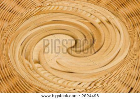 Swirl Woven Texture