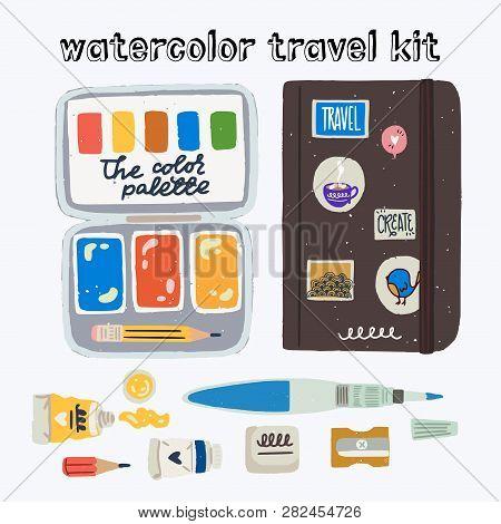 Free Art Paint Tube Icons
