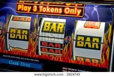 3 Bars...Almost