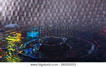 Water Splashes