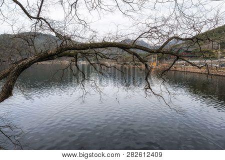 Geumpyeong Reservoir Park