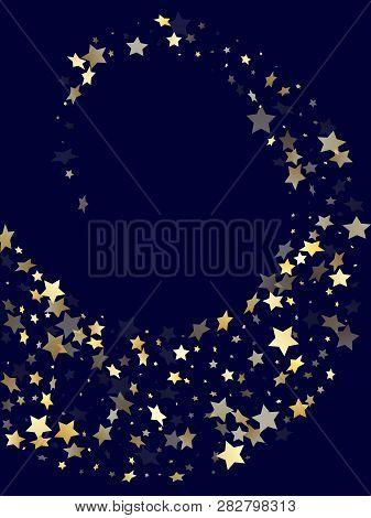 Gold Gradient Star Vector Photo Free Trial Bigstock