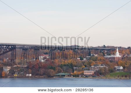 Poughkeepsie Railroad Bridge