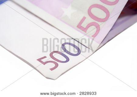 Five Hundred Euros