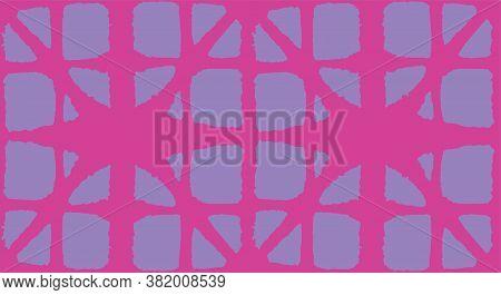 Japanese Tie Dye Seamless Pattern. Premium Japanese Clothes Print. Vintage Shibori Seamless Pattern.