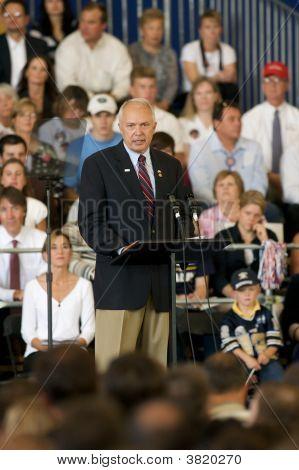 Congressman John Kline