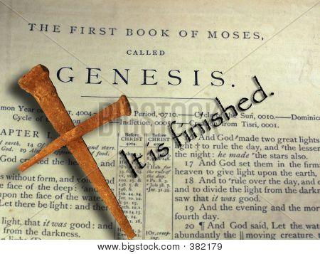 Genesis Cross