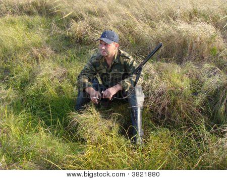 Hunting For Ducks
