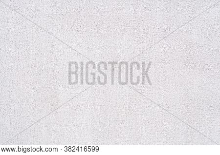 Wall Panel Grunge White Or Light Grey Concrete Background. Dirty,dust Grey Wall Concrete Backdrop Te