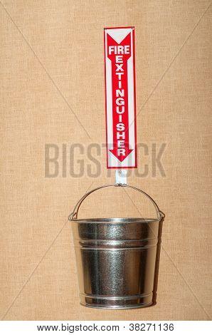 Low Budget Extinguisher