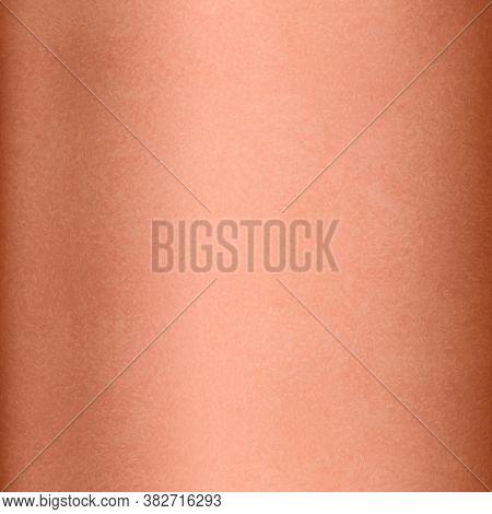 Copper Background. Textured Copper, Brass Or Bronze Background