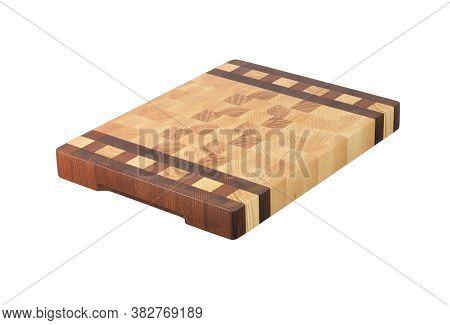 Premium Organic Chopping Board. Professional Cutting Board. Heavy Duty Large Wooden Chopping Board.