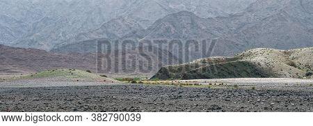 Panoramic Landscape Near Ai-ais In The Ai-ais - Richtersveld Transfrontier Park