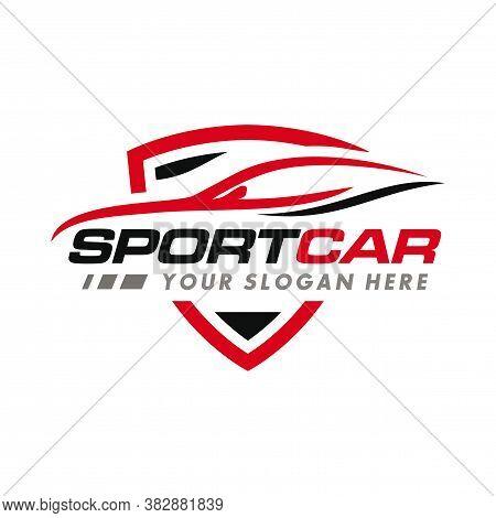 Car Logo. Car And  Automotive Logo Vector