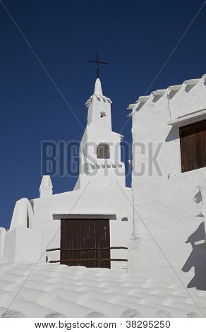 Church, Binibeca