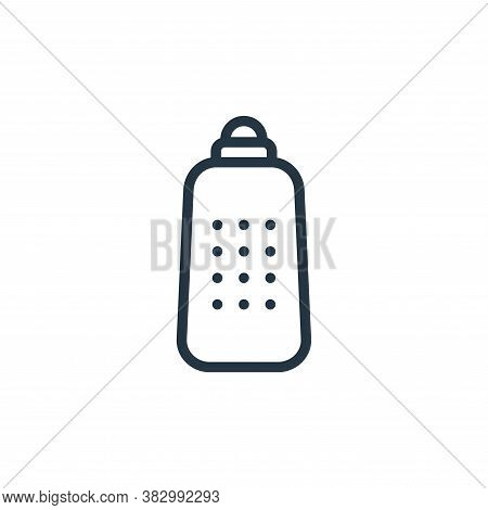 cheese grater icon isolated on white background from kitchen collection. cheese grater icon trendy a