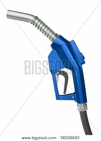 Brennstoff Düse