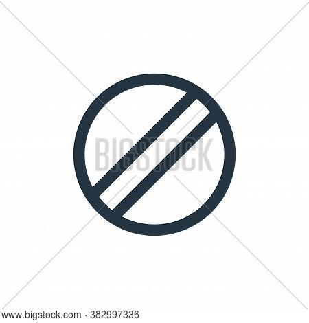 caution icon isolated on white background from technology collection. caution icon trendy and modern