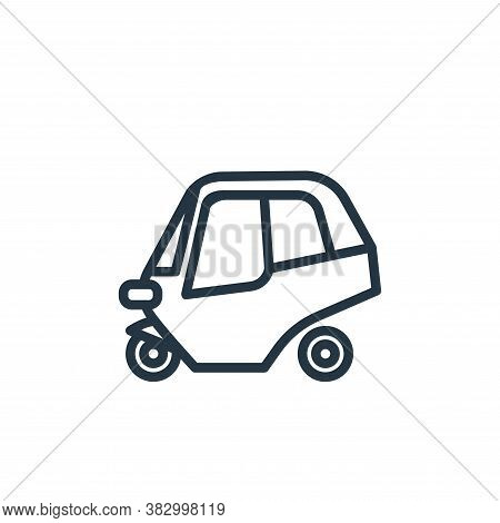 taxi icon isolated on white background from vehicles collection. taxi icon trendy and modern taxi sy