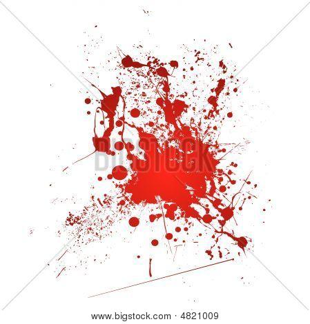 Bloody Splat
