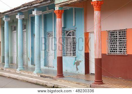 Cuba Architecture