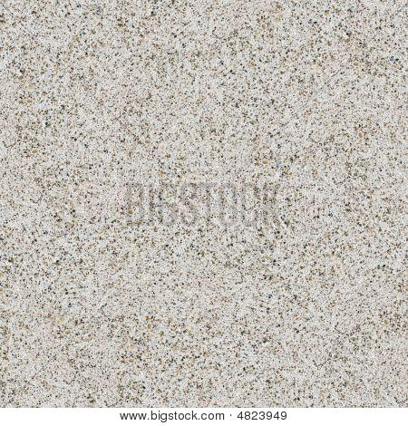 Light Gray Cement Gravel Seamless Composable Pattern