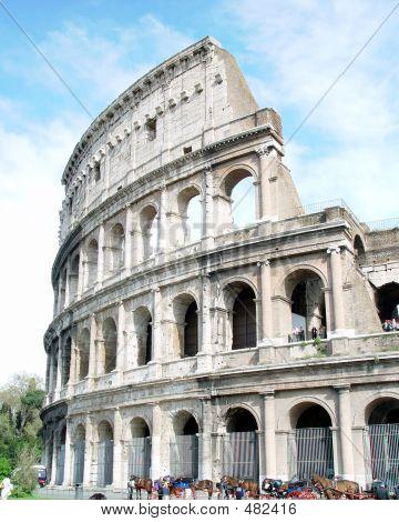 Roman Coloseum