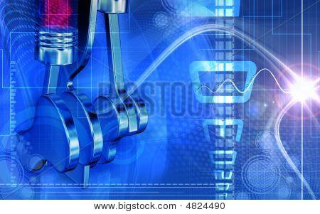 Five Stroke Engine