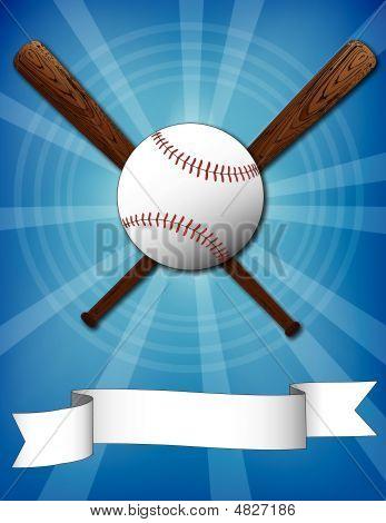 Baseball Burst
