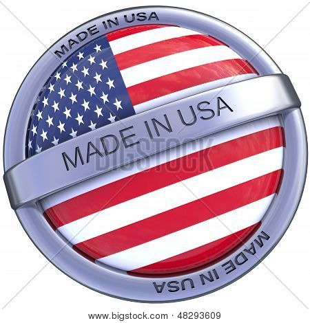 Made ??in Usa